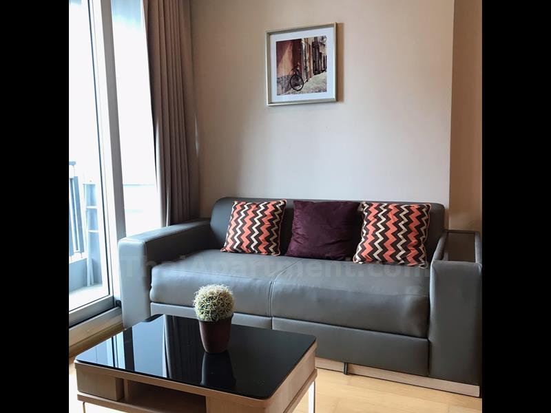 condominium-for-rent-the-address-asoke-