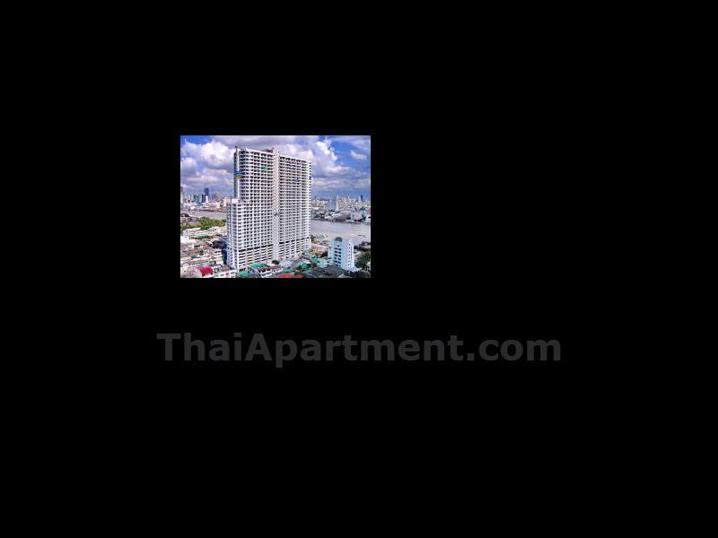 condominium-for-rent-supalai-river-place