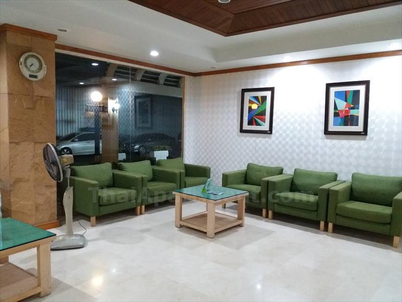 condominium-for-rent-silom-terrace