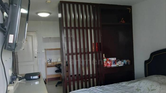condominium-for-rent-the-cache-rama-3-samrong