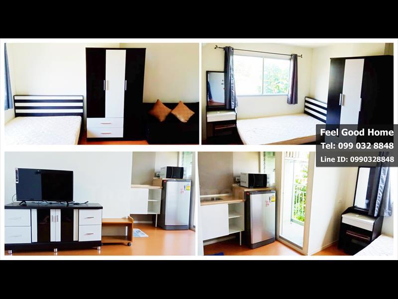 condominium-for-rent-lumpini-condotown-romklao-suvarnabhumi