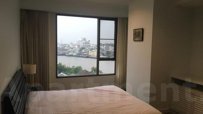 condominium-for-rent-baan-chao-phraya-condominium
