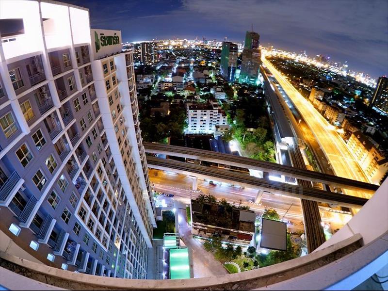 condominium-for-rent-rich-park-bangson-station
