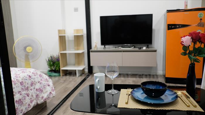 condominium-for-rent-brown-ratchada-huaikwang