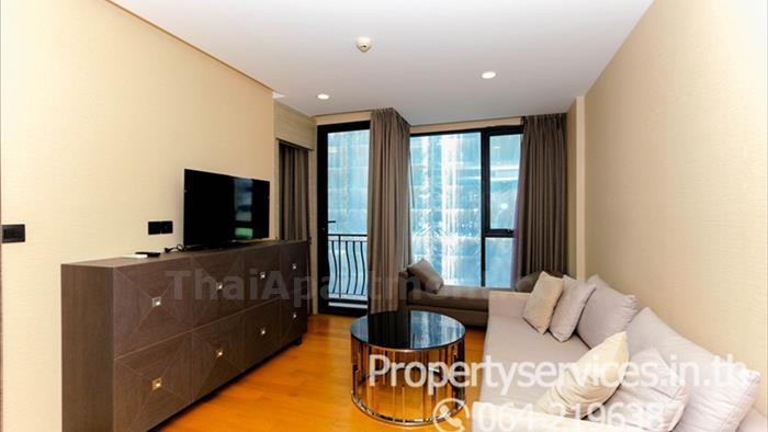 condominium-for-rent-klass-langsuan