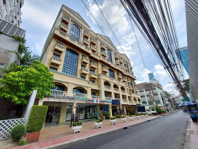 condominium-for-rent-silom-terrace