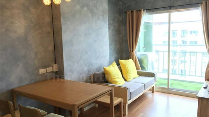 condominium-for-rent-lumpini-park-rama9-ratchada