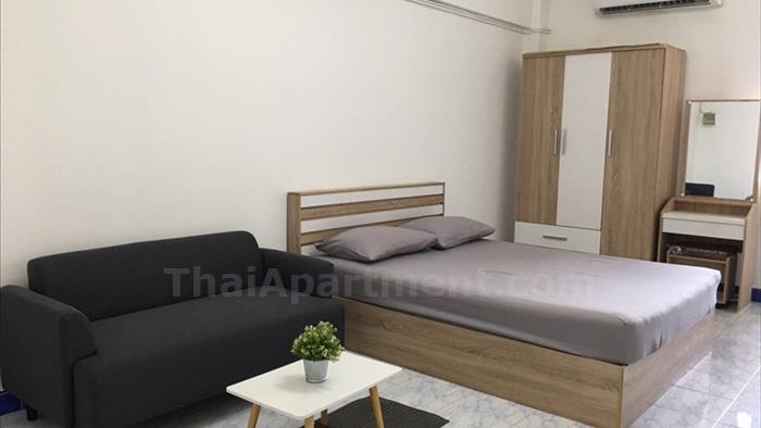 condominium-for-rent-pattanakarn-life-complex