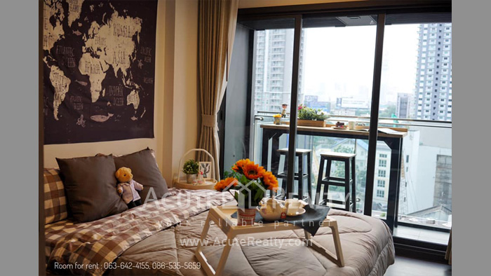 condominium-for-rent-the-line-asoke-ratchada