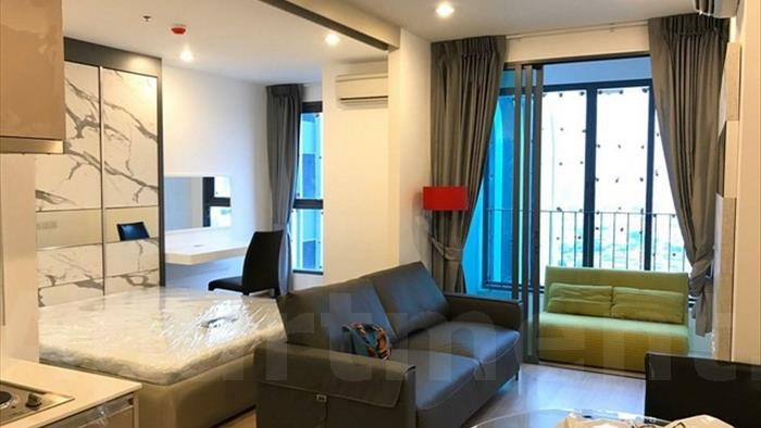condominium-for-rent-ideo-q-chula-samyan