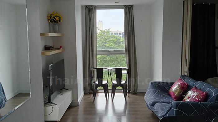 condominium-for-rent-haus-23-ratchada-ladprao