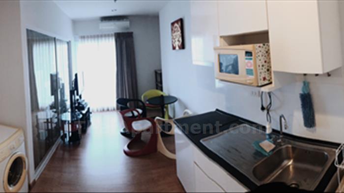 condominium-for-rent-the-parkland-ratchada-wongsawang