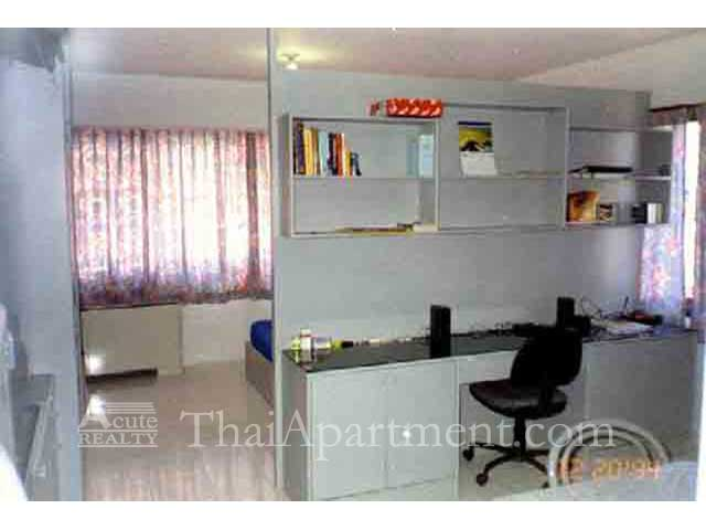 Bright City Tower Serviced Apartment image 7