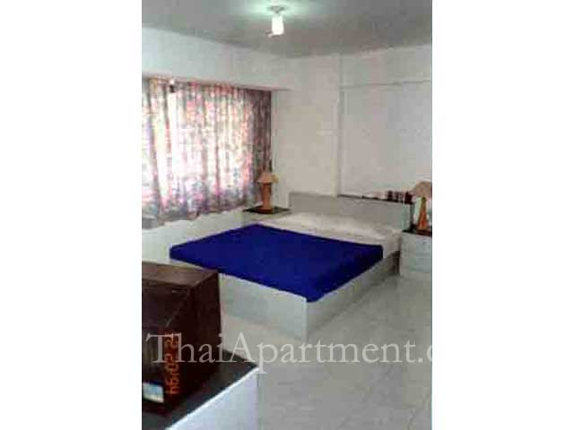 Bright City Tower Serviced Apartment image 13