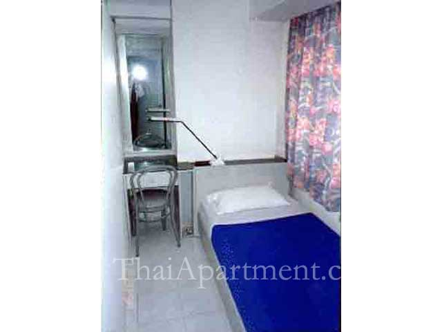 Bright City Tower Serviced Apartment image 14
