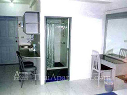 Bright City Tower Serviced Apartment image 8