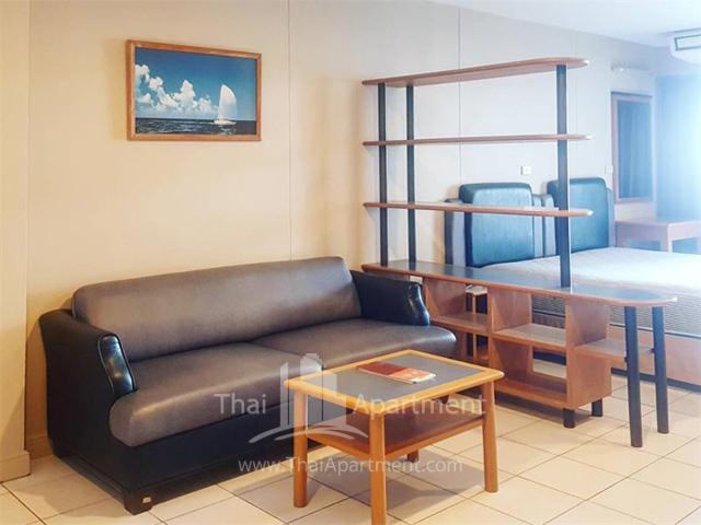 โรงแรม บียู เพลส รูปที่ 4