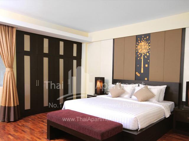 Krystal Court  (Sukhumvit Soi 7 )  image 11