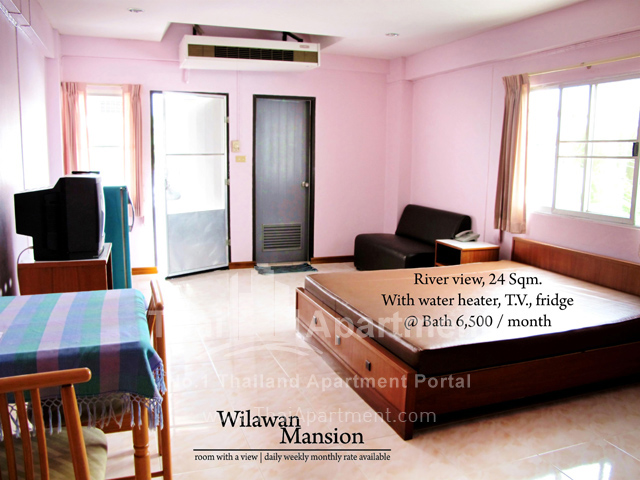 Wilawan Mansion image 13