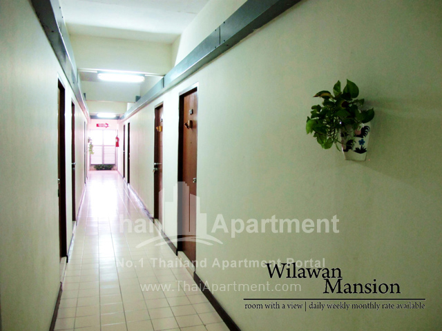 Wilawan Mansion image 23