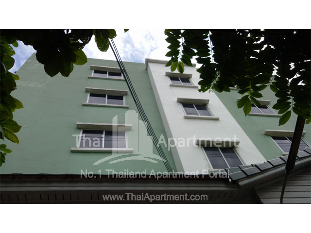 Pantongplace Apartment  image 1