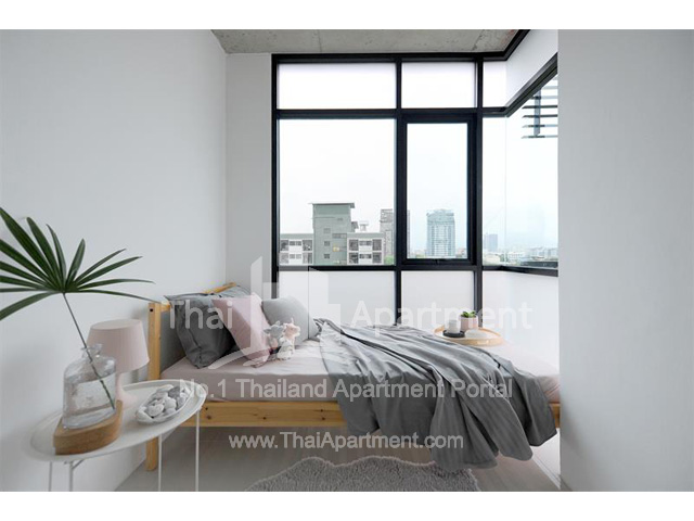 Moon Stone Residence -Lasalle รูปที่ 5