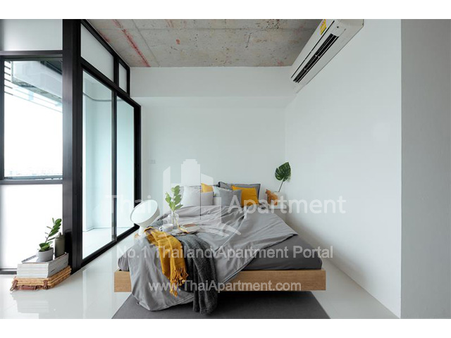 Moon Stone Residence -Lasalle รูปที่ 7