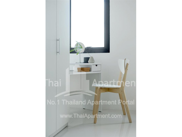 Moon Stone Residence -Lasalle รูปที่ 9