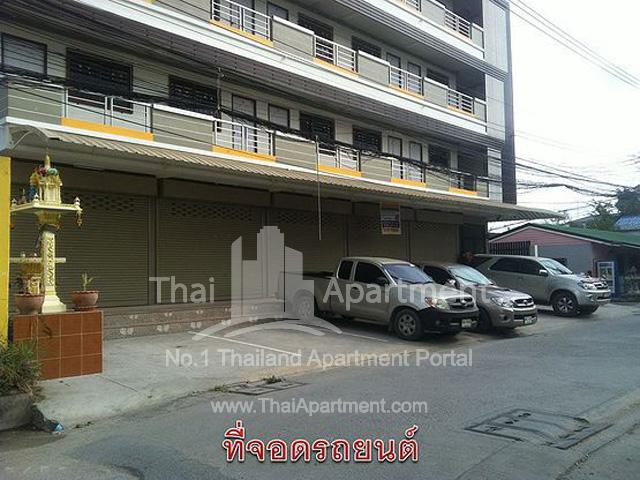 Varunya Apartment image 4