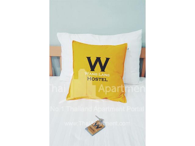 Wanglang Hostel image 7