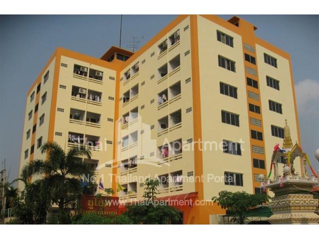 Chuchoke Apartment image 1