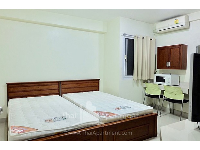 Bplace Apartment image 1