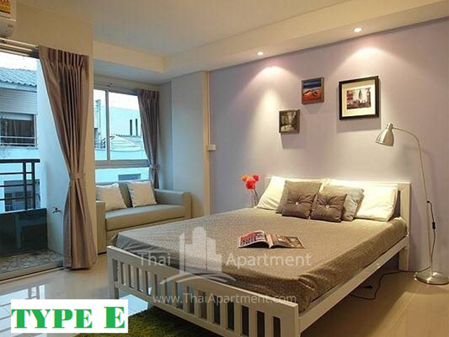 The Emerald Apartment image 4