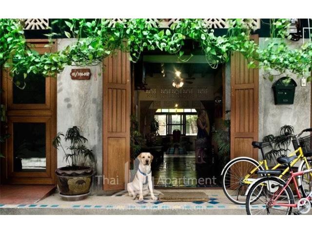 Cozy Bangkok Place image 1