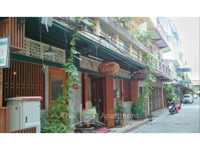 Cozy Bangkok Place image 7