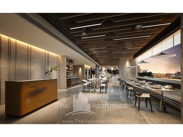 แอสพิรา วัน สุทธิสาร - ห้องพักเปิดใหม่ ติด MRT สุทธิสาร (จองวันนี้ แถมฟรีอาหารเช้า !) รูปที่ 3