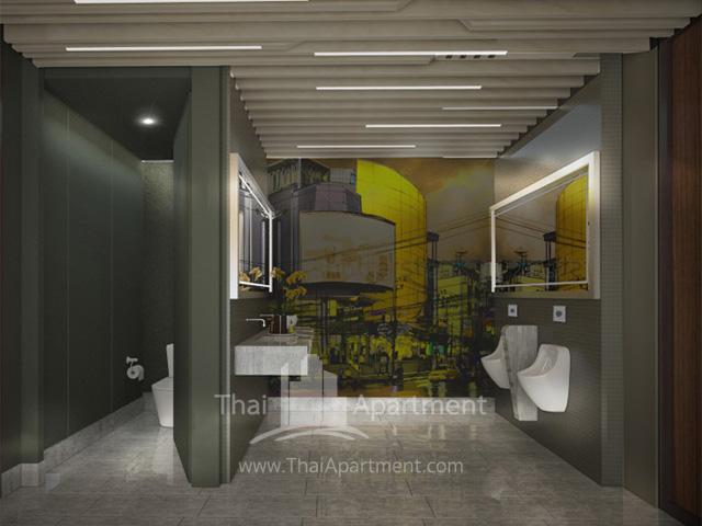 แอสพิรา วัน สุทธิสาร - ห้องพักเปิดใหม่ ติด MRT สุทธิสาร (จองวันนี้ แถมฟรีอาหารเช้า !) รูปที่ 10