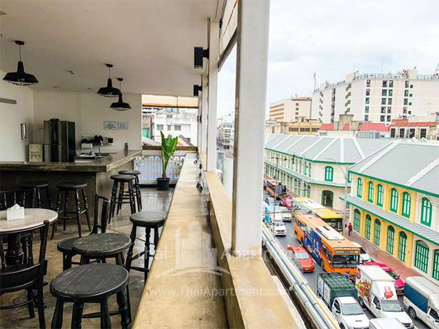 Cacha Bed Heritage Hotel image 1
