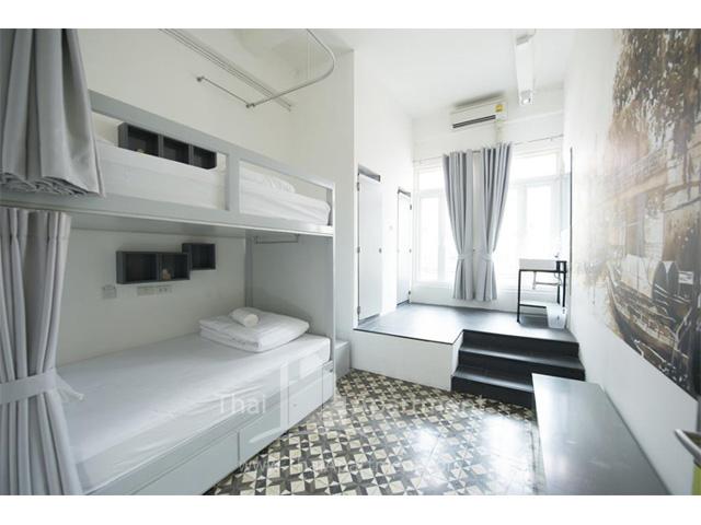 Cacha Bed Heritage Hotel image 3