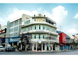 Cacha Bed Heritage Hotel image 9