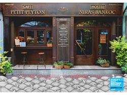 Niras Bankoc Hostel image 1