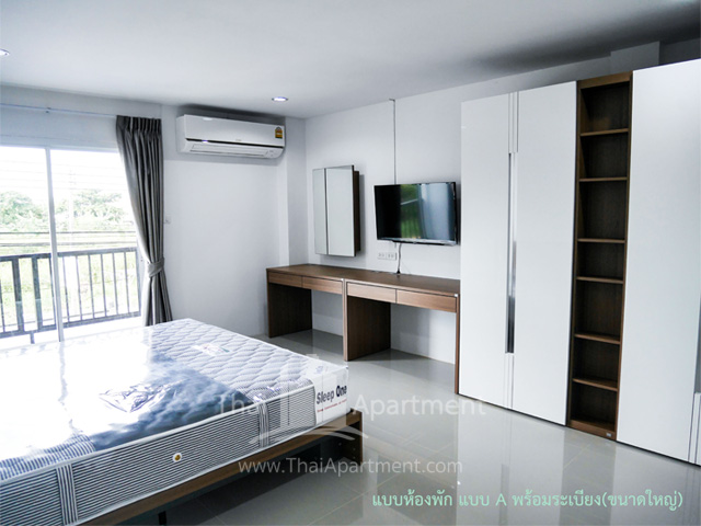 Queen House  Apartment image 1