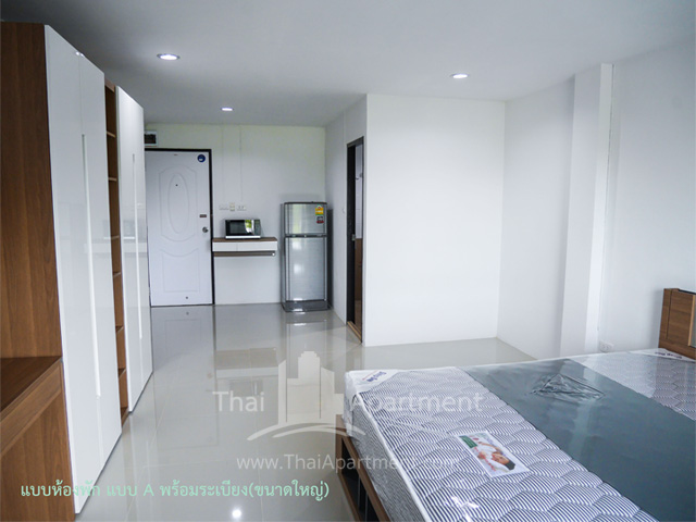 Queen House  Apartment image 2