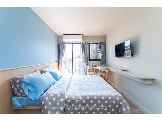 Udee Apartment Ratchada image 3
