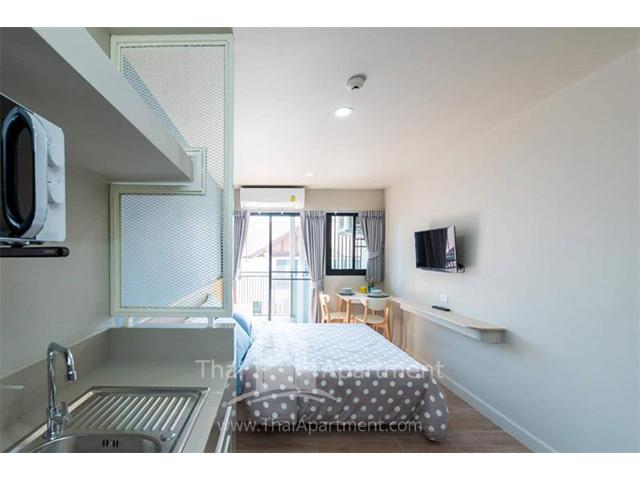 Udee Apartment Ratchada image 4