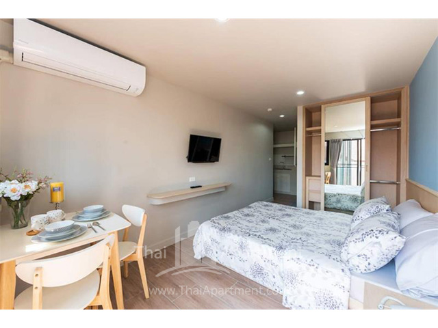 Udee Apartment Ratchada image 9