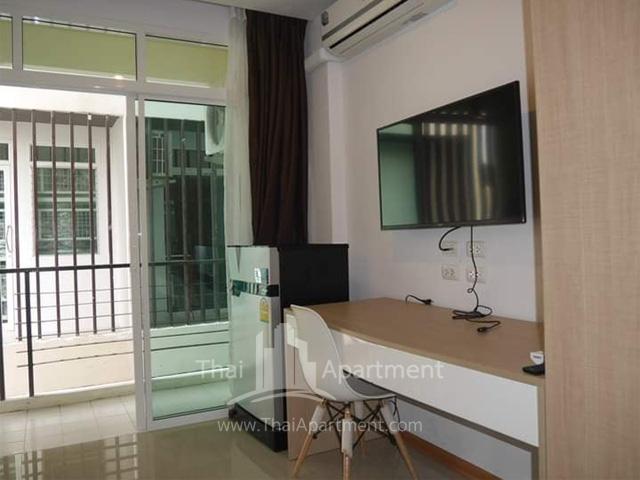 Darisa Apartment รูปที่ 1