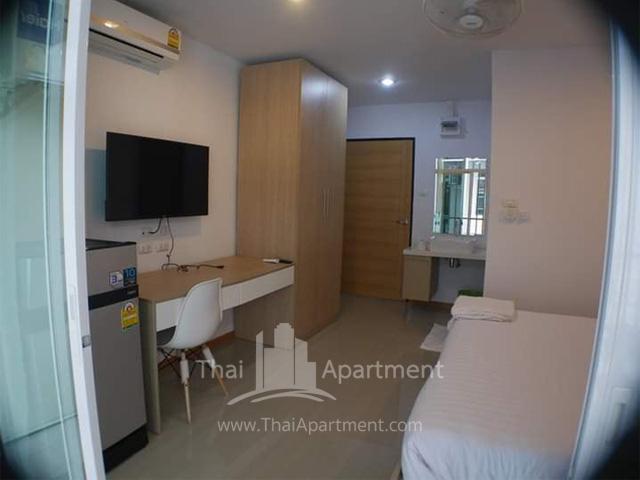 Darisa Apartment รูปที่ 3