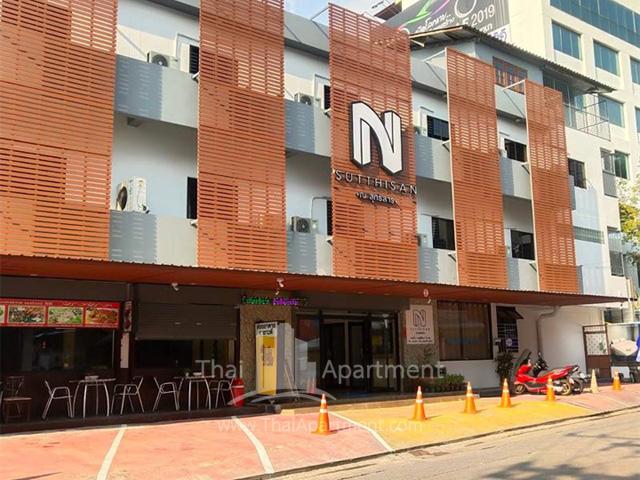 Na Sutthisan Hotel image 1