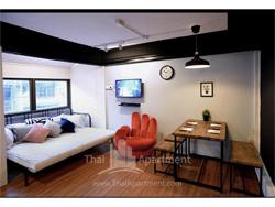 Tibbie's place @ Sukhumvit 41, BTS Phrom Phong image 9